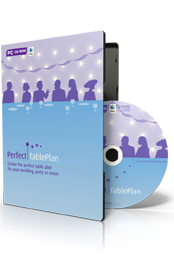 PerfectTablePlan CD
