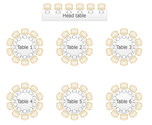 Fantastic Table Seating Plan Hints For Weddings And Events Download Free Architecture Designs Jebrpmadebymaigaardcom