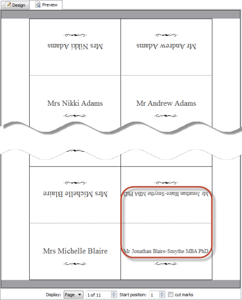 Perfecttableplan v5 improvements for Table th word wrap