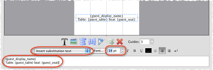 add text to pdf preview mac